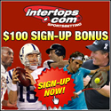 Enjoy exciting top sports betting action at Intertops Sportsbook